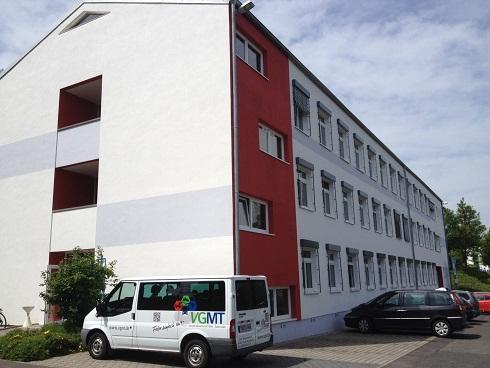 Girl Weikersheim